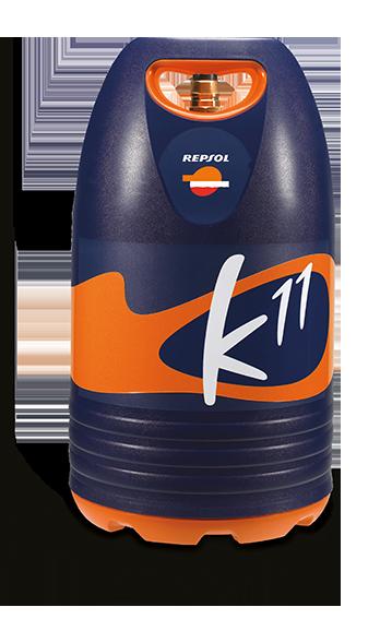 Garrafa K11