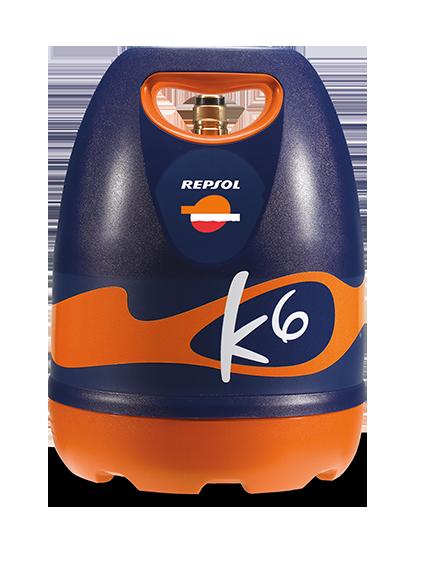 Garrafa K6